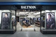 Baltman, Rocca al Mare