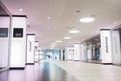 Solarise keskuse 1. korruse renoveerimine