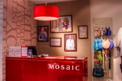 Mosaic, Lasnamäe Centrum