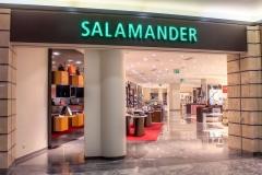 Salamander, Viru Keskus