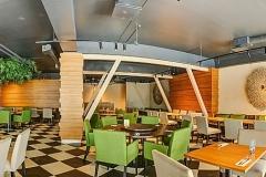 Satay restoran