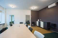 Bürooruumide renoveerimine
